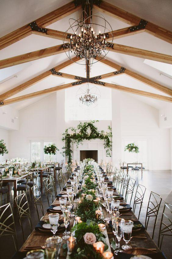 How To Organize A Wedding Reception At Home Weddingstudios